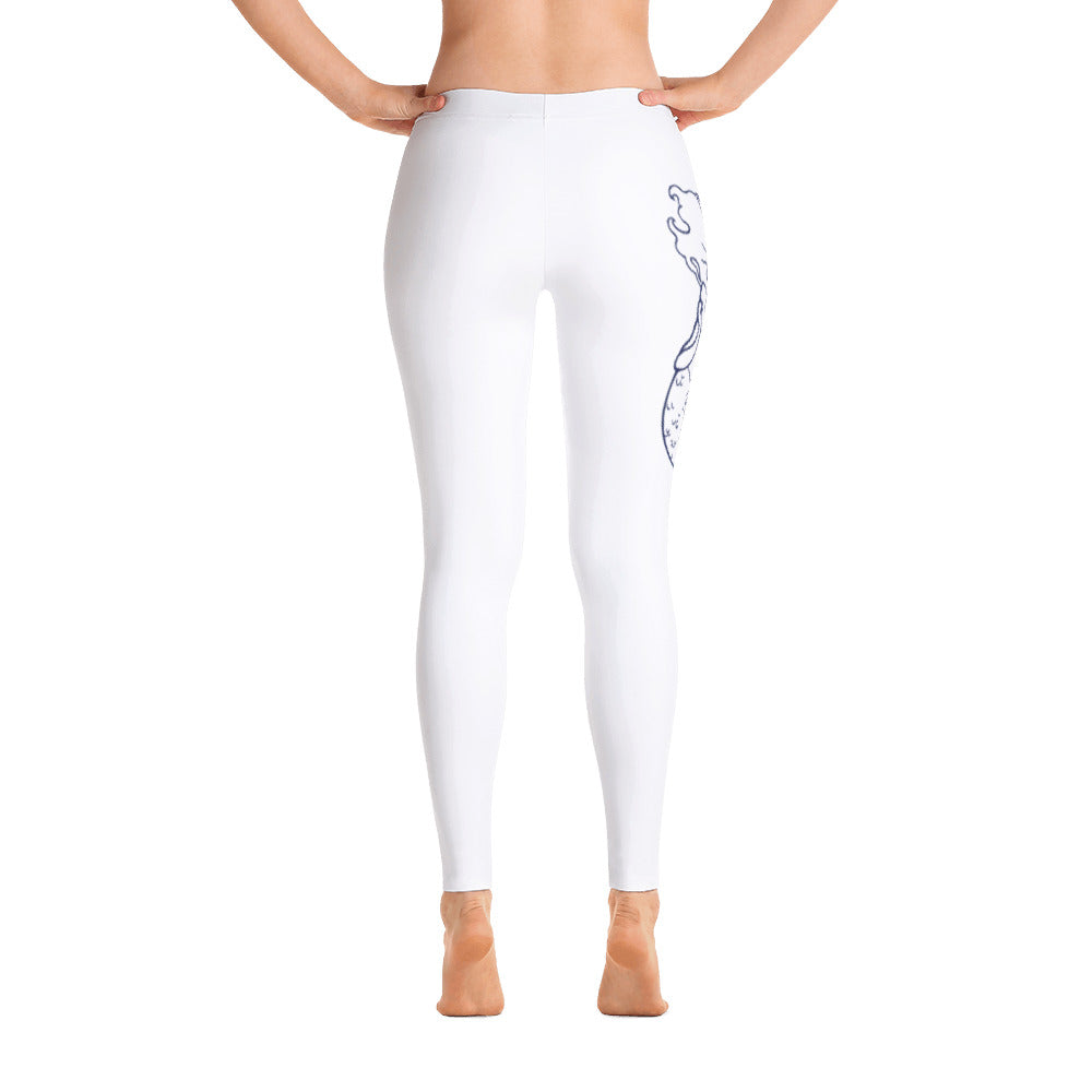 EC Sirens Leggings