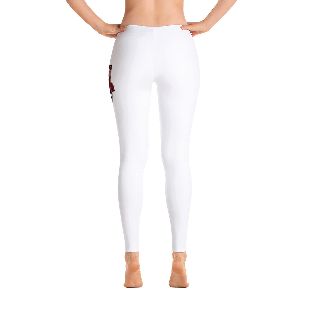 CUAWRFC Leggings