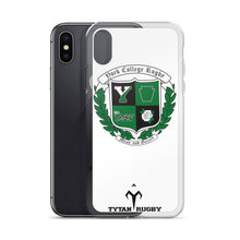 York Rugby iPhone Case