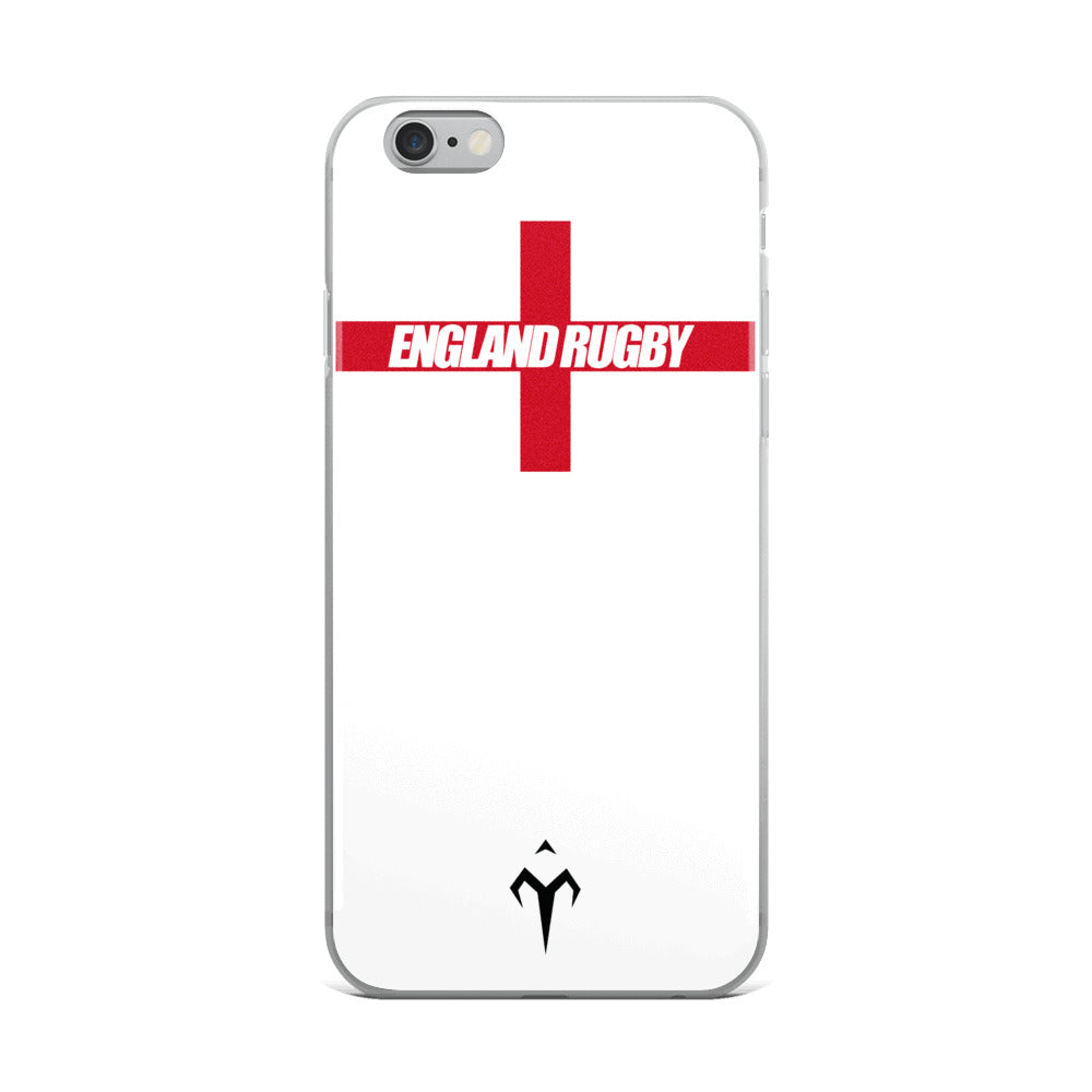 England Rugby iPhone 5/5s/Se, 6/6s, 6/6s Plus Case