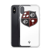 Charleston Rugby iPhone Case