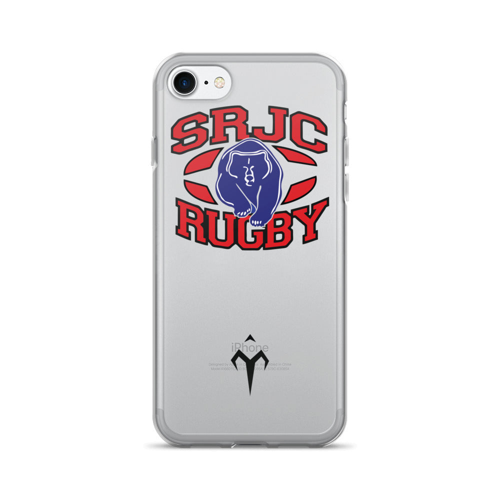 SRJC iPhone 7/7 Plus Case
