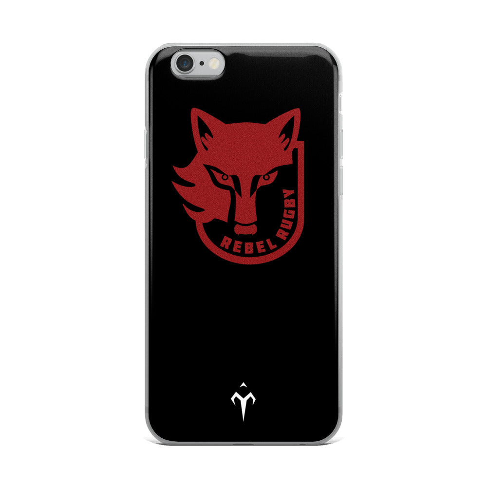 Northern Womens Rugby iPhone 5/5s/Se, 6/6s, 6/6s Plus Case