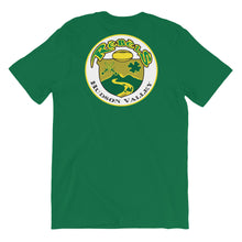 Hudson Valley Rugby Short-Sleeve Unisex T-Shirt