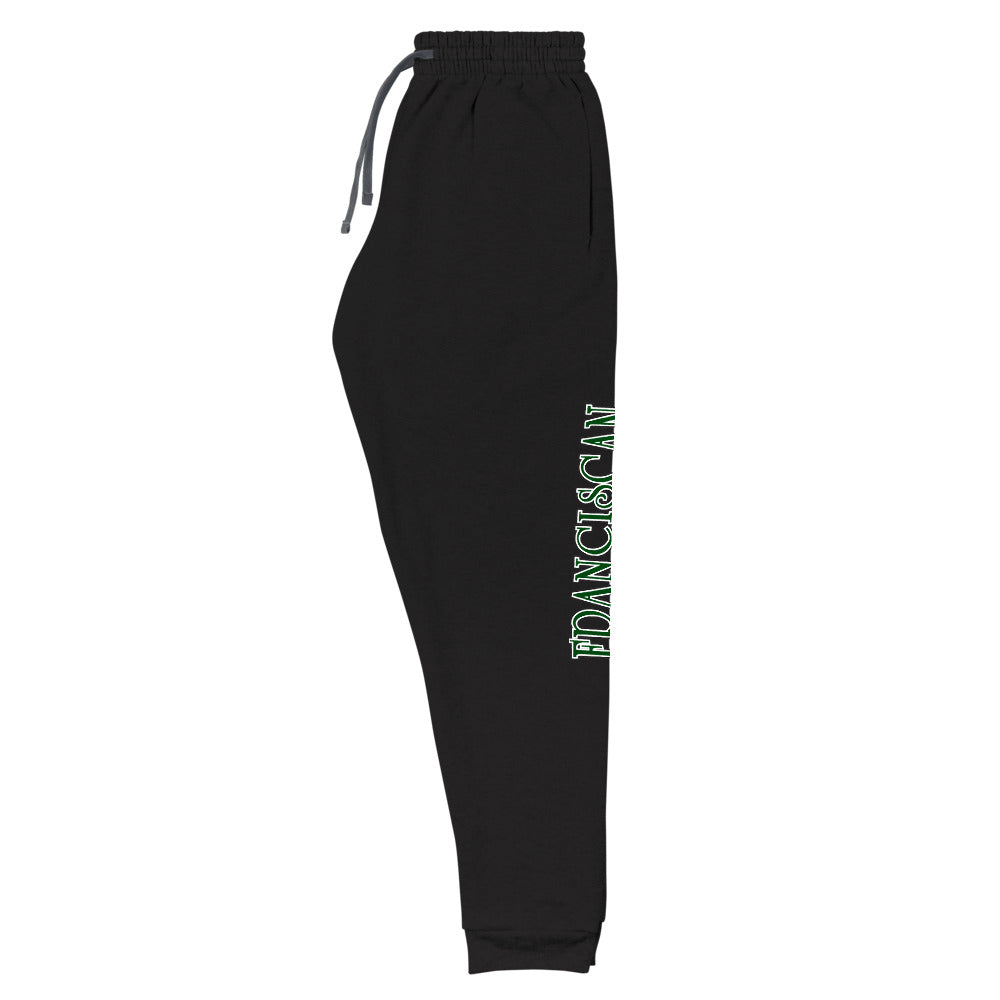 Franciscan Rugby Unisex Joggers