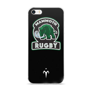 Mammoth iPhone 5/5s/Se, 6/6s, 6/6s Plus Case