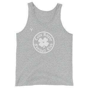 Springfield Celts Rugby Unisex  Tank Top