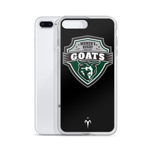 Omaha Women's Rugby iPhone Case