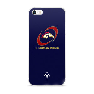 Herriman iPhone 5/5s/Se, 6/6s, 6/6s Plus Case