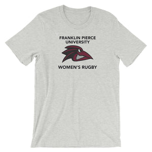 FPU Women's Rugby Short-Sleeve Unisex T-Shirt