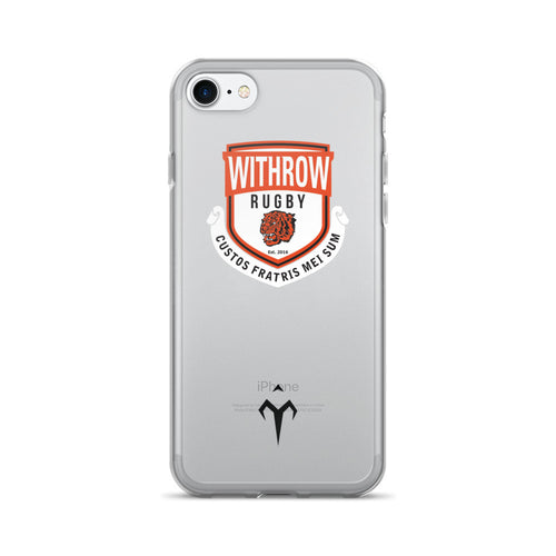Withrow iPhone 7/7 Plus Case