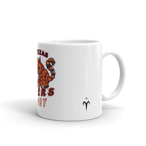North Texas Tigers Rugby Mug