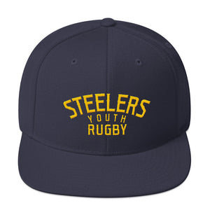 Provo Steelers Youth Rugby Snapback