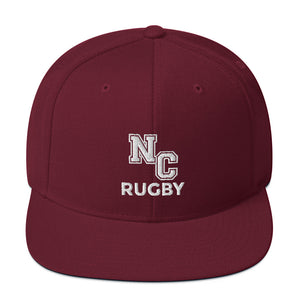 Norco Rugby Snapback Hat