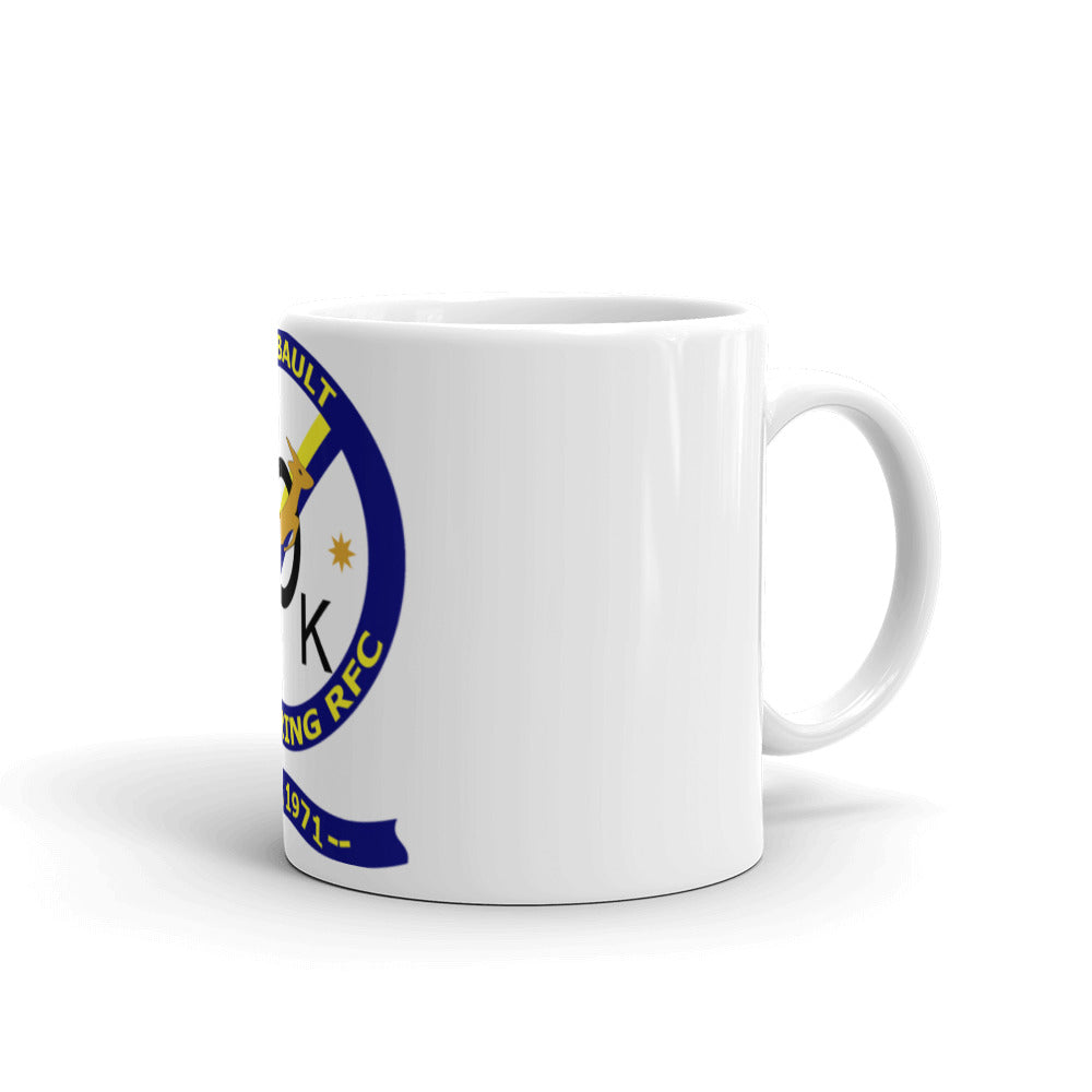 Bokspring RFC Mug