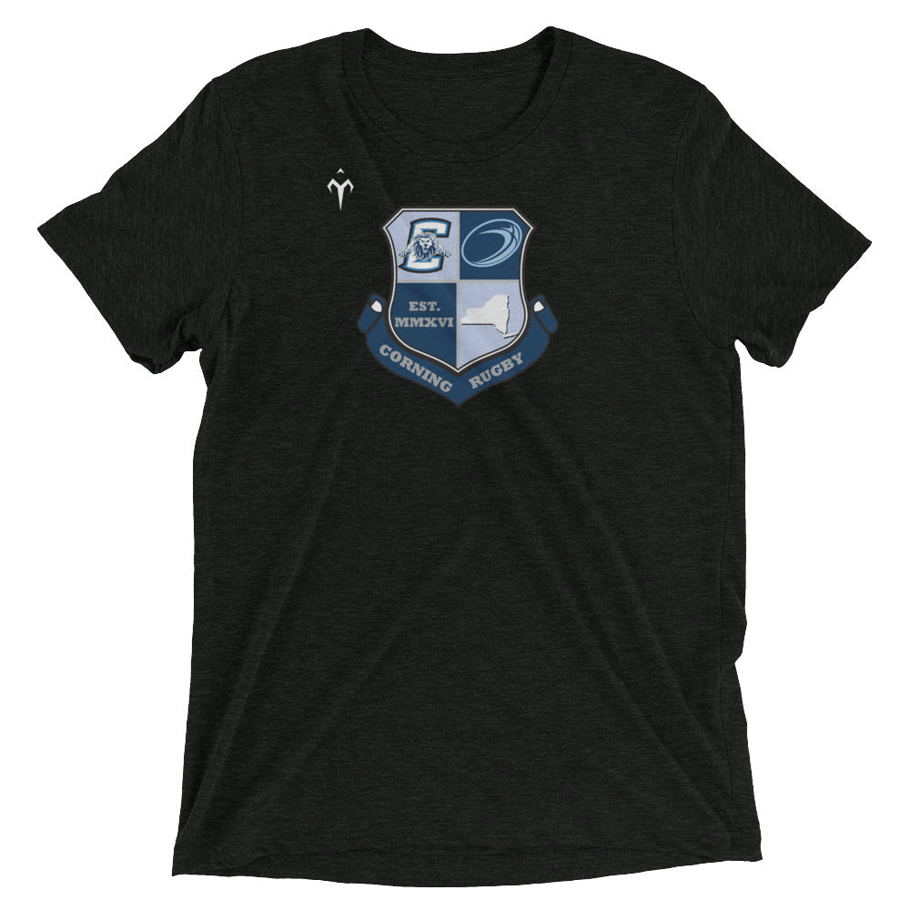Corning Rugby Short sleeve t-shirt