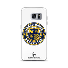 Grand Haven Rugby Seal Samsung Case