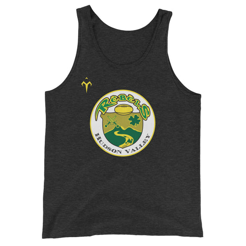 Hudson Valley Rugby Unisex  Tank Top