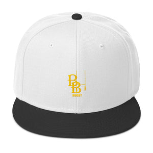 Brecksville Broadview Heights Rugby Football Club Snapback Hat
