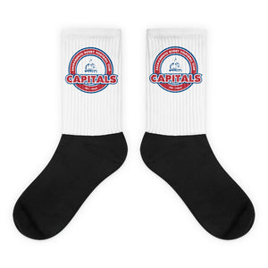 Capitals Rugby Socks