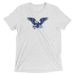 Saint Anselm Rugby Short sleeve t-shirt