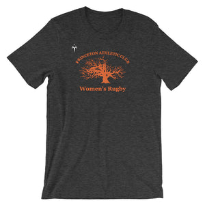 Princeton Women's Rugby Short-Sleeve Unisex T-Shirt