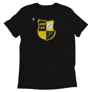 Council Bluffs Rugby Short sleeve t-shirt