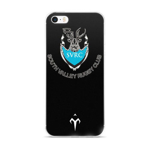South Valley Rugby Club iPhone 5/5s/Se, 6/6s, 6/6s Plus Case