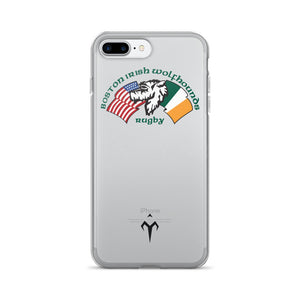 Boston Irish Wolfhounds iPhone 7/7 Plus Case