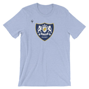Villanova Rugby Short-Sleeve Unisex T-Shirt