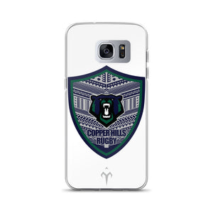 Copper Hills Rugby Samsung Case