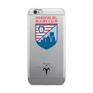 Harrisburg iPhone 5/5s/Se, 6/6s, 6/6s Plus Case
