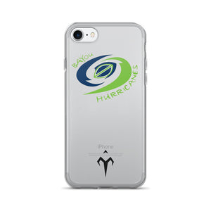 Bayou Hurricanes iPhone 7/7 Plus Case