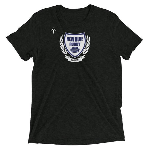 New Blue Rugby Short sleeve t-shirt