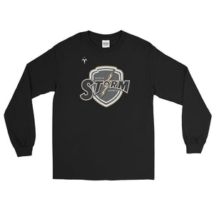 North County Storm Rugby Men's Long Sleeve Shirt