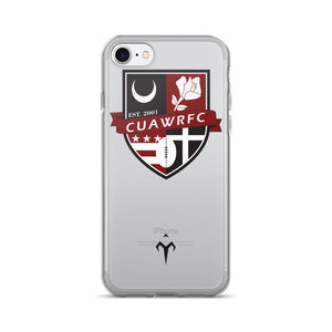 CUAWRFC iPhone 7/7 Plus Case