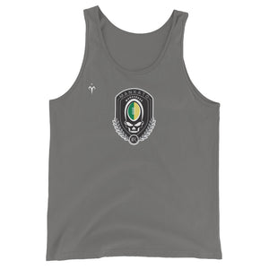 Mankato Rugby Unisex  Tank Top