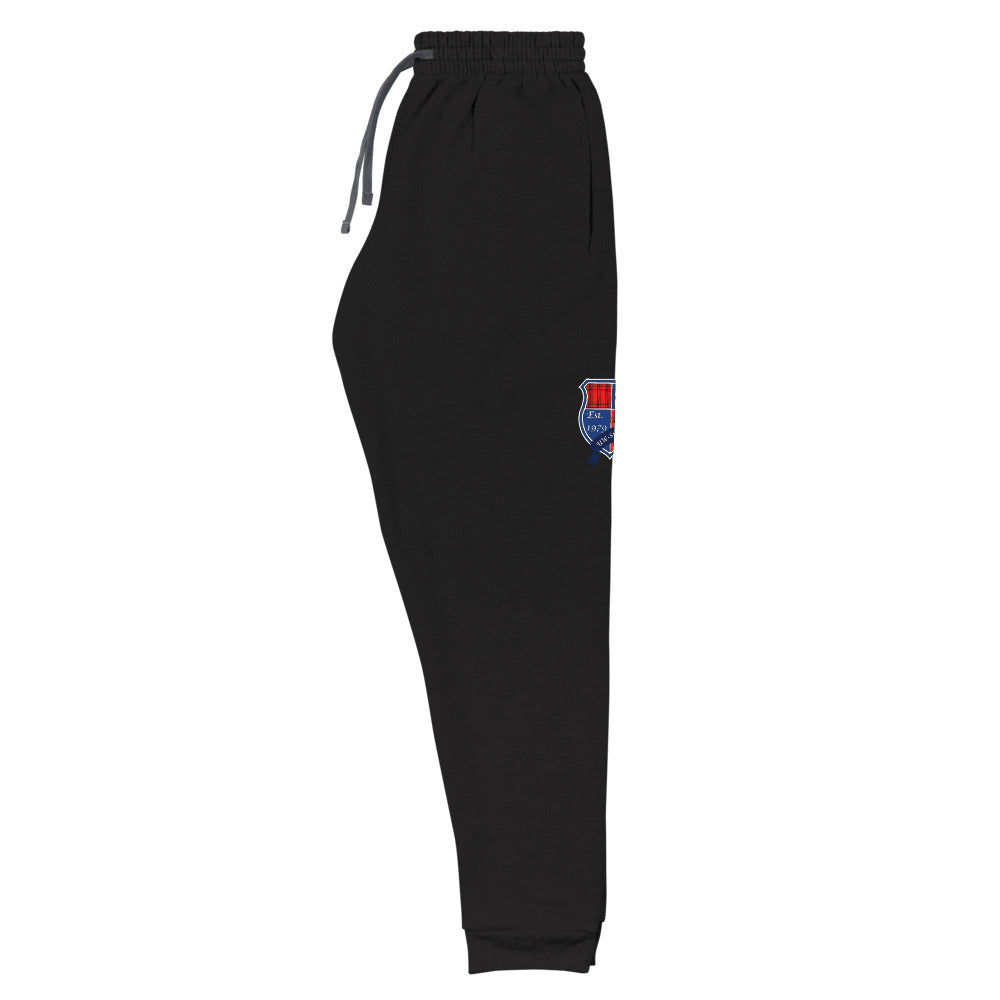 UW Stout Rugby Unisex Joggers