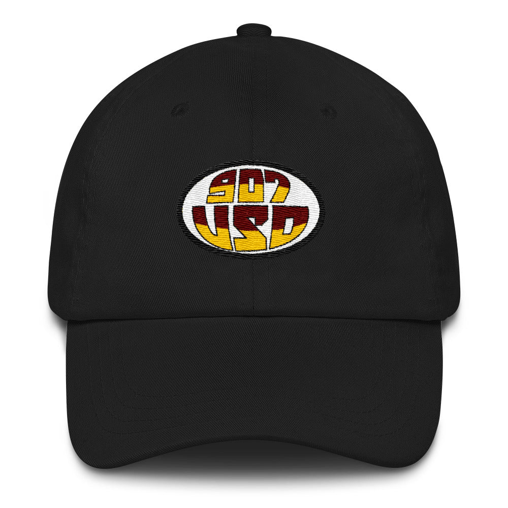 907 Brothers Rugby Dad hat