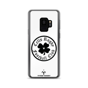 Springfield Celts Rugby Samsung Case