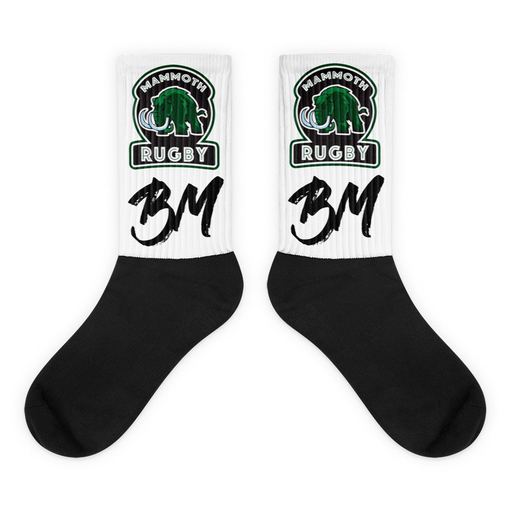 Brett Morrow Memorial Socks
