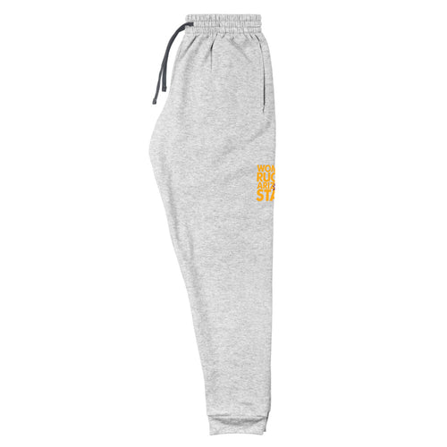 AS Women's Rugby Unisex Joggers
