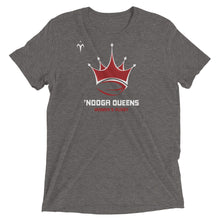 'Nooga Queens Women's Rugby Short sleeve t-shirt