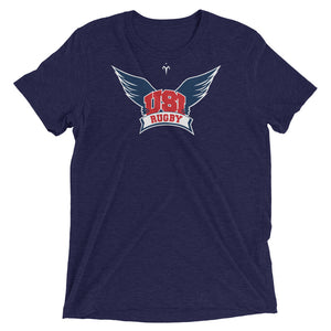 USI Rugby Short sleeve t-shirt
