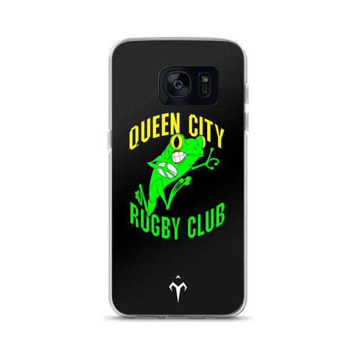 Queen City Samsung Case