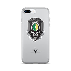 Mankato Rugby iPhone 7/7 Plus Case
