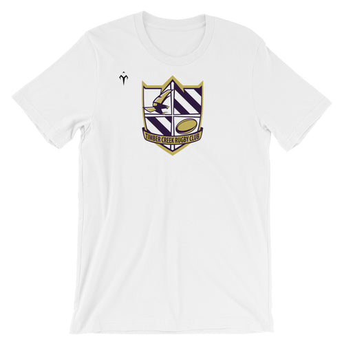 Timber Creek Rugby Club Short-Sleeve Unisex T-Shirt