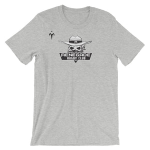 Renegades Unisex short sleeve t-shirt