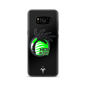 HEB Hurricanes Rugby Samsung Case