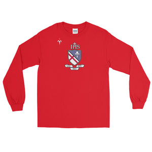 Spring Hill Rugby Men's Long Sleeve Shirt